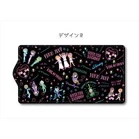 <avex mu-mo> KING OF PRISM キーケース B【NEON】画像