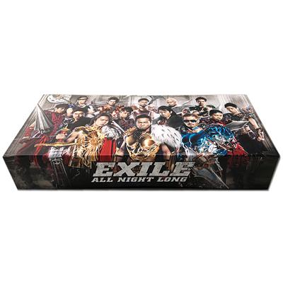 ALL NIGHT LONG【PERFECT BOX】<完全生産限定>