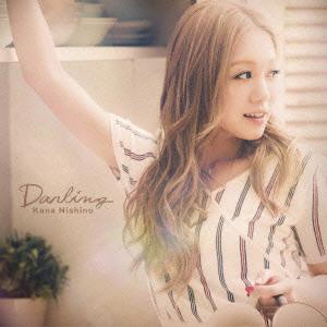 Darling【通常盤】(CD)