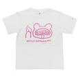 WORLD HAPPINESS 2010 プレTシャツ第二弾 by やくしまるえつこ