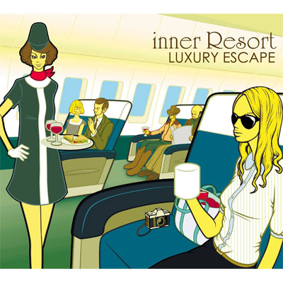 inner Resort LUXURY ESCAPE