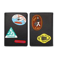 <avex mu-mo> TABOM  LABEL PASSPORT CASE Ver.4画像