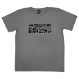 commmons: schola T-shirtsグレー (M)
