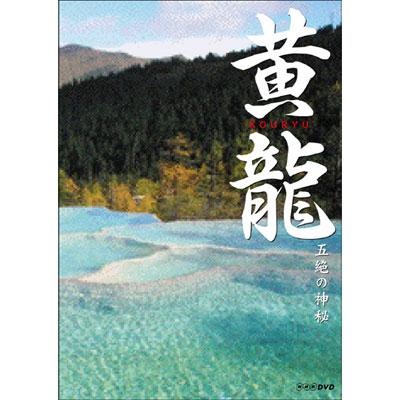 黄龍~五絶の神秘~
