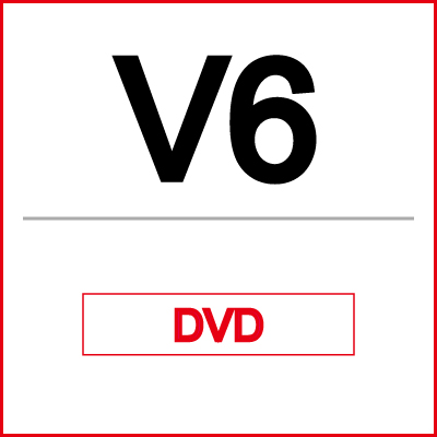 SPACE-from V6 Live Tour '98-
