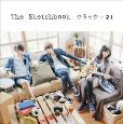 クラック/21(CD+DVD)