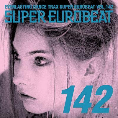 SUPER EUROBEAT VOL�D142