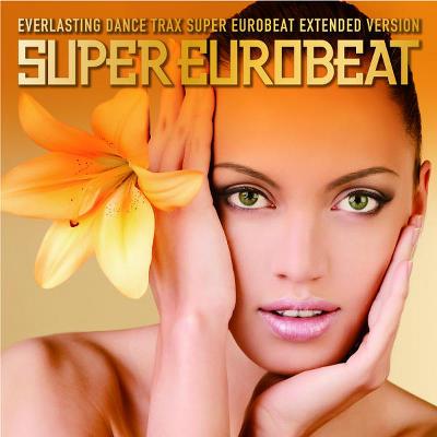 SUPER EUROBEAT VOL.202