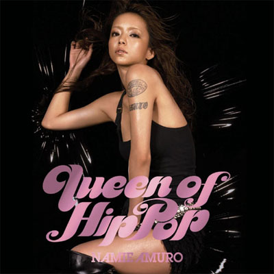 Queen of Hip-Pop【通常盤】