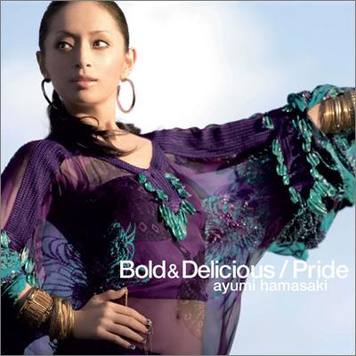 Bold&Delicious/Pride