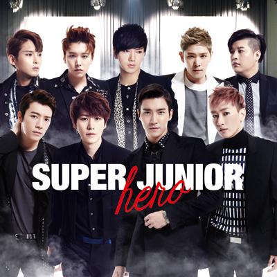 Hero(2枚組CDアルバム+DVD)