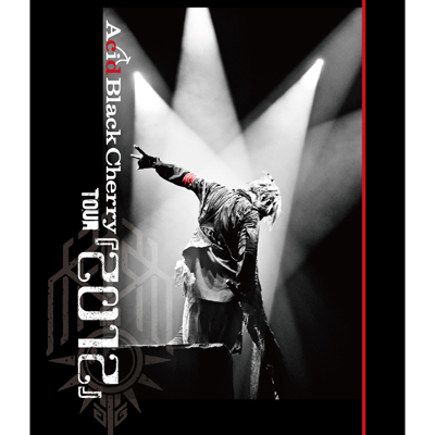 Acid Black Cherry TOUR 『2012』【Blu-ray Disc】