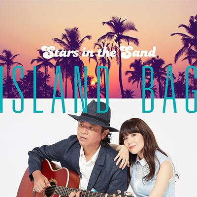 Stars in the Sand(CD)
