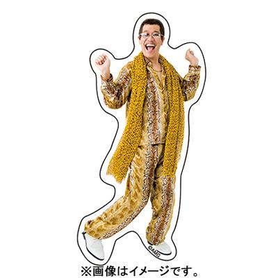 ピコ太郎ステッカーセット A
