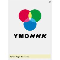 【DVD】YMONHK