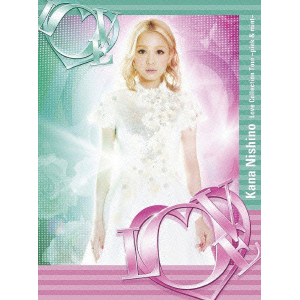 Love Collection Tour ~pink & mint~【初回生産限定盤】(2枚組DVD)