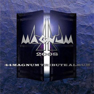 44MAGNUM Tribute Album