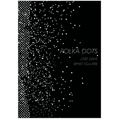 POLKA DOTSメモリアルブック(CD付)