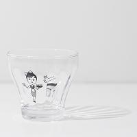 <avex mu-mo> AURORE MUFFIN GLASS画像