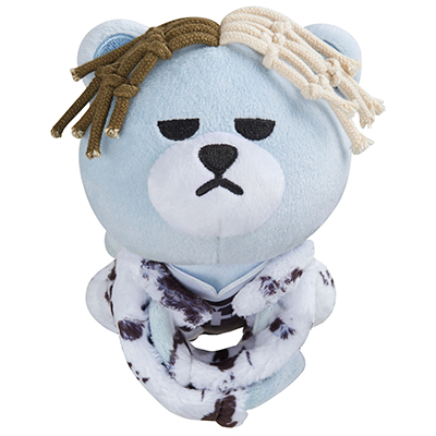 KRUNK×BIGBANG LAST DANCE ver. Hugugu(SOL)