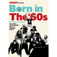 the pillows presents Born in The '60s 2011.10.09 at Zepp Sendai