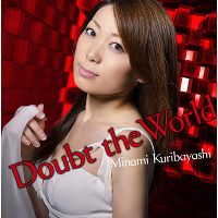 Doubt the World 通常盤