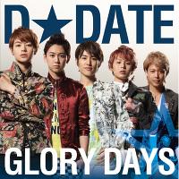 GLORY DAYS【通常盤 TYPE-A】