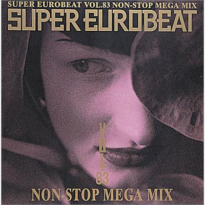 SUPER EUROBEAT VOL.83