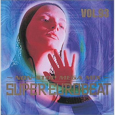 SUPER EUROBEAT VOL�D93 �`NON-STOP MEGA MIX�`