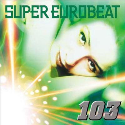 SUPER EUROBEAT VOL.103
