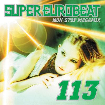 SUPER EUROBEAT VOL.113 NON-STOP MEGAMIX