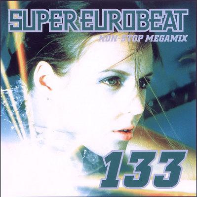 SUPER EUROBEAT VOL.133 ~NON-STOP MEGAMIX~