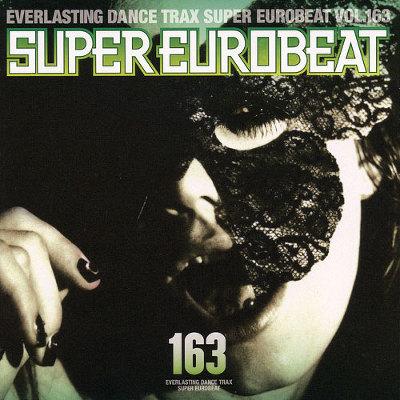 SUPER EUROBEAT VOL.163