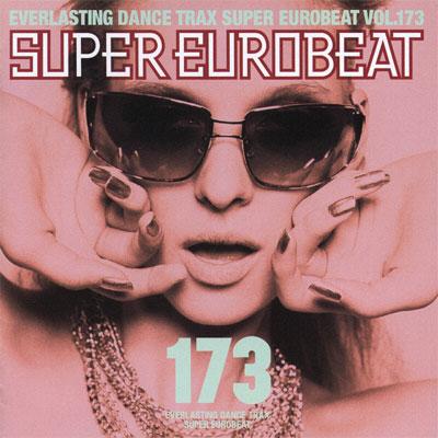 SUPER EUROBEAT VOL.173