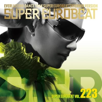 SUPER EUROBEAT VOL.223