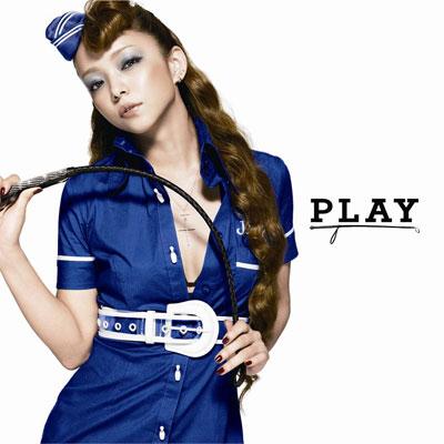 PLAY【通常盤】