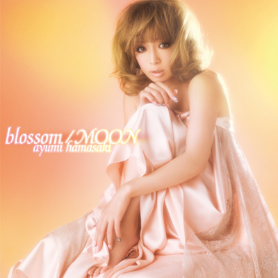 blossom/MOON【通常盤】
