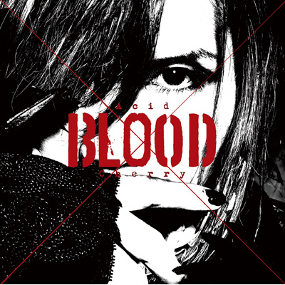 Acid BLOOD Cherry(CD)