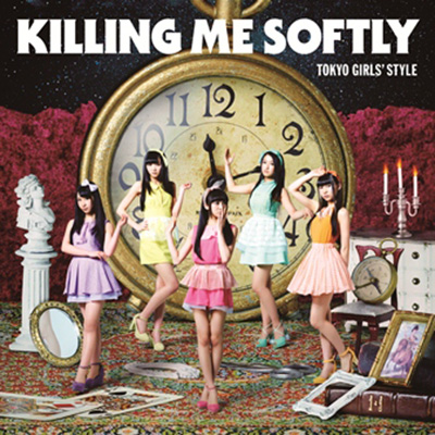 Killing Me Softly(CDのみ)