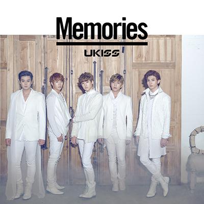 Memories【初回生産限定盤】(CDアルバム)