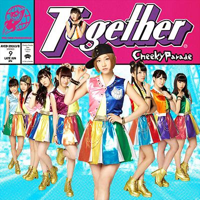 Together【CD+DVD盤】