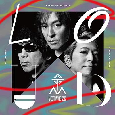 LOUD(CD)