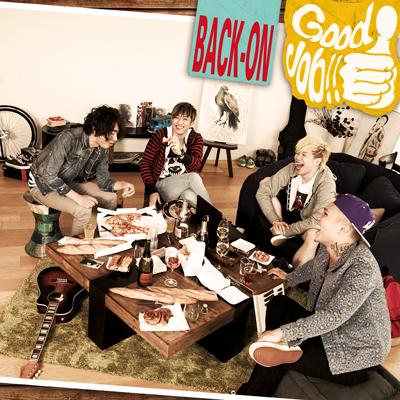 Good Job!!【CDのみ】