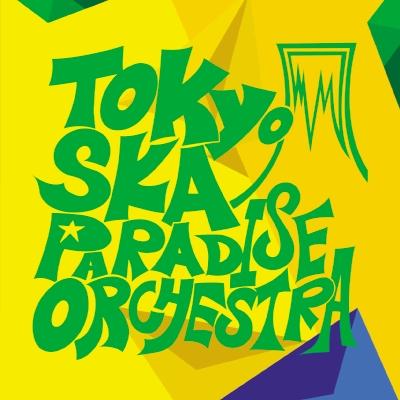 TOKYO SKA PARADISE ORCHESTRA~Selecao Brasileira~(CD)