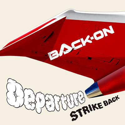 Departure/STRIKE BACK(CD+DVD)【Type-A】