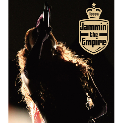 lecca Live 2012 Jammin' the Empire @��{�����فyBlu-ray�z
