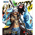 ONE PIECE ワンピース 17THシーズン ドレスローザ編 piece.24(Blu-ray)