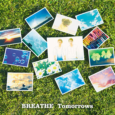 Tomorrows (CD+DVD TYPE-A)