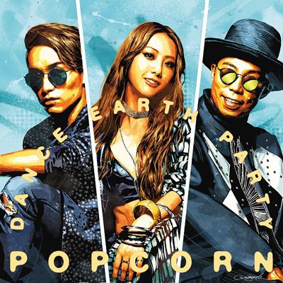 POPCORN(CD)