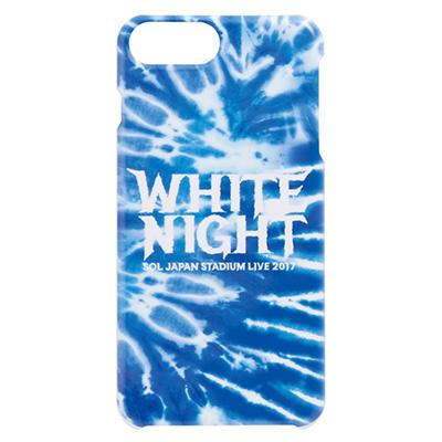 iPhoneケース(BLUE・6Plus/7Plus)